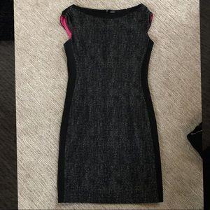 Elie tahari dress